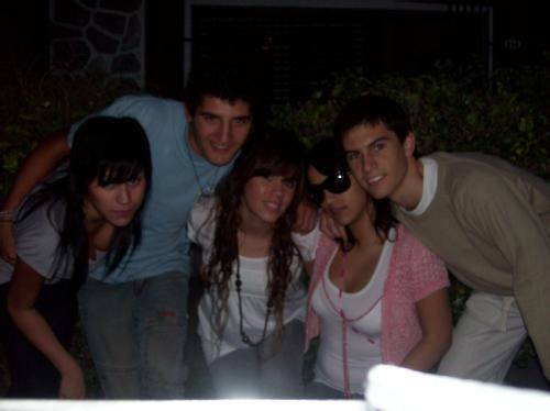 Foto de nicota del 31/8/2008
