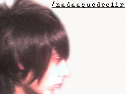 Foto de nadaaqueedeciir del 15/9/2008