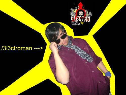 Foto de 3l3ctroman del 23/9/2008