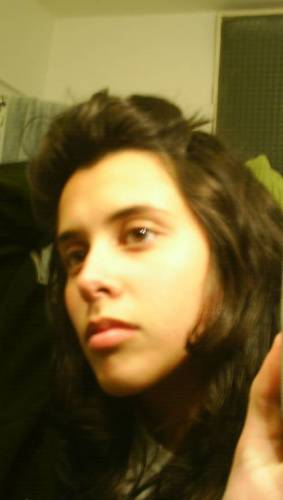 Foto de cachuucha del 28/9/2008