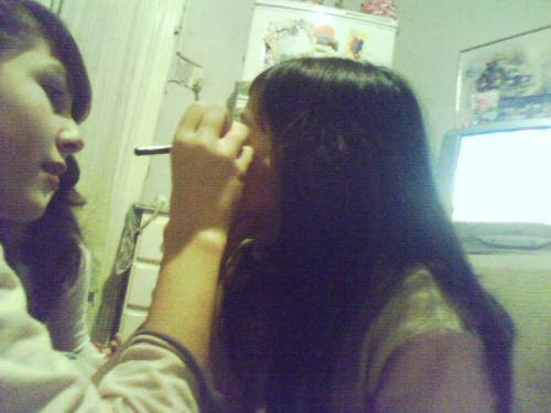 Foto de 5pendejas del 30/9/2008