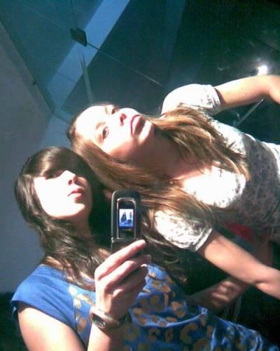 Foto de chupomelon del 2/10/2008