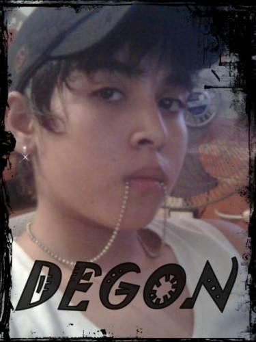 Foto de degon_14 del 2/10/2008