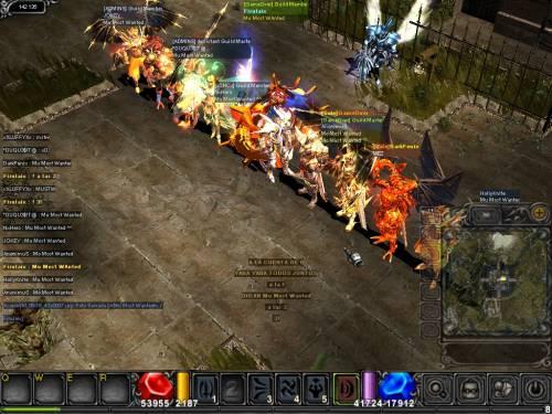 Foto de mostwantedmu del 5/10/2008