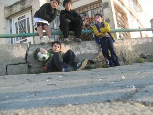 Foto de sinlimitteess del 5/10/2008