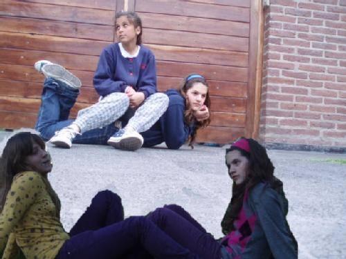 Foto de miicrodancing del 12/10/2008