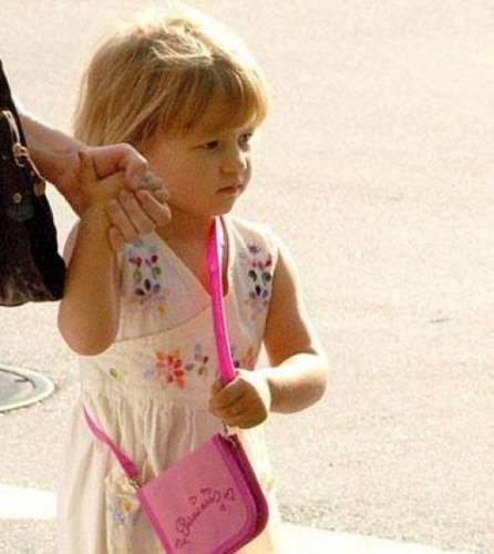 Foto de famouss_babies del 13/10/2008