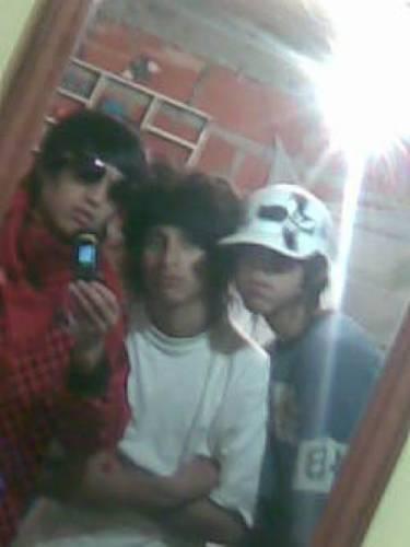 Foto de arreqenho del 15/10/2008