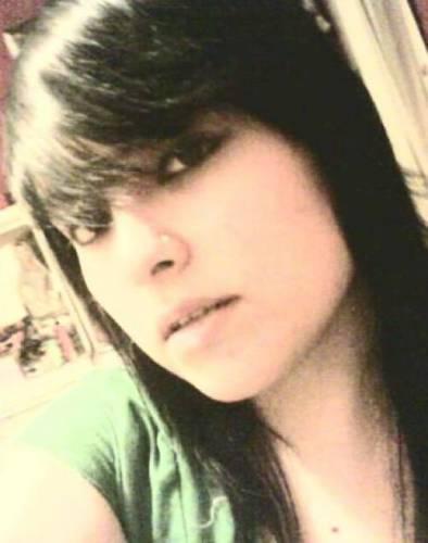 Foto de madonnita del 19/10/2008