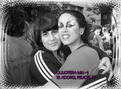 Foto de saabeloblda del 24/10/2008