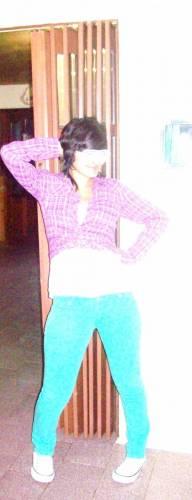 Foto de hueqa del 26/10/2008