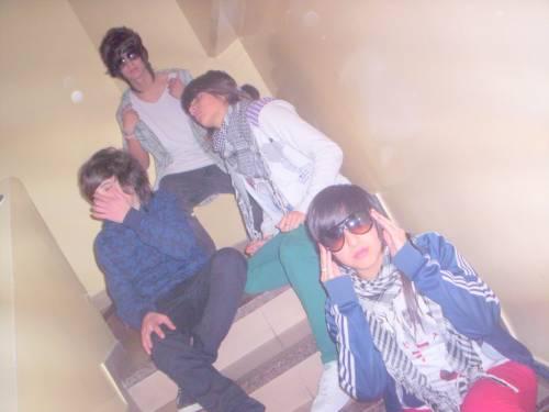 Foto de came del 27/10/2008