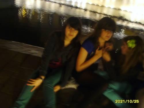 Foto de luu del 31/10/2008