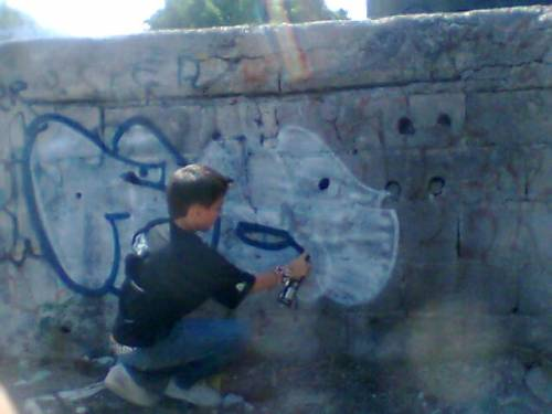 Foto de roerz del 4/11/2008
