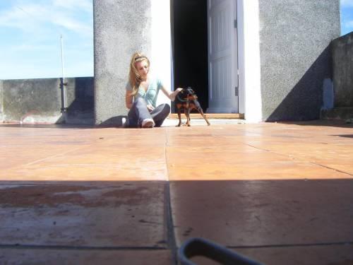 Foto de cerezalagua del 6/11/2008