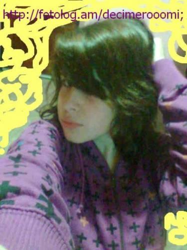 Foto de decimerooomi del 18/11/2008
