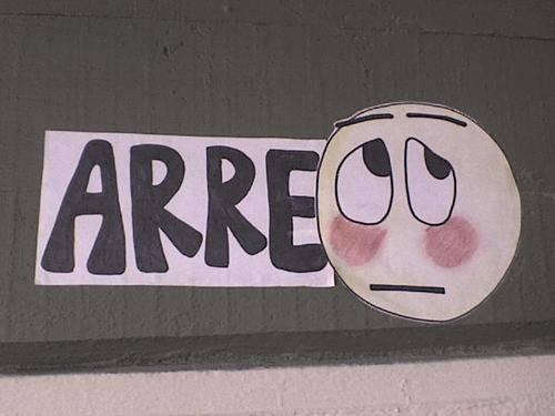 Foto de arrehueca del 22/11/2008