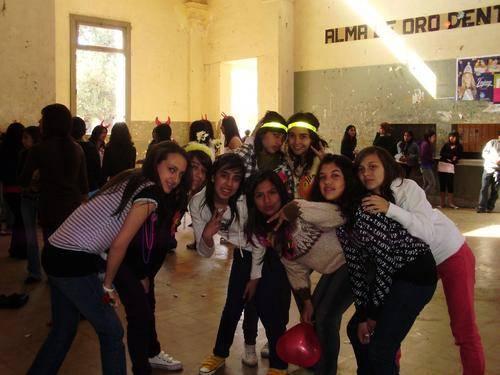 Foto de ahrreblda del 30/11/2008