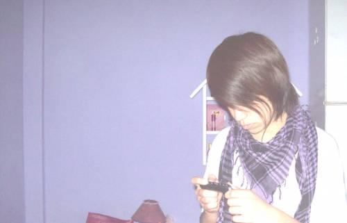 Foto de auddio del 8/12/2008