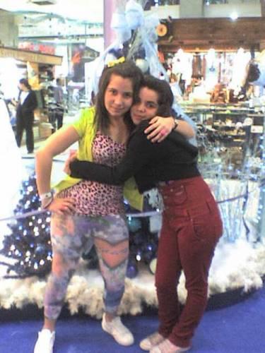 Foto de divis del 12/12/2008