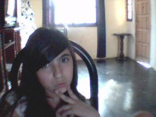 Foto de karuhhh del 12/12/2008