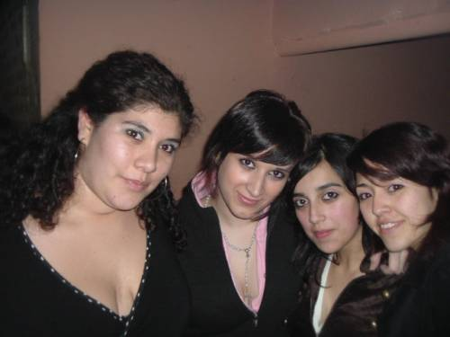 Foto de solcito del 17/12/2008