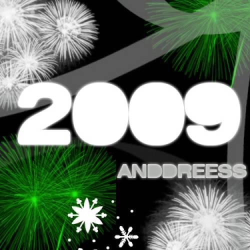 Foto de anddreess del 1/1/2009