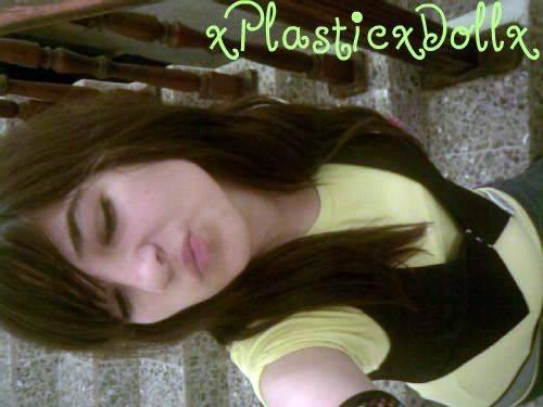 Foto de xplasticxdollx del 13/1/2009