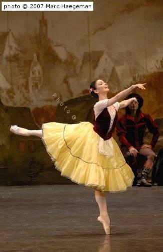 Foto de allballerinas del 15/1/2009