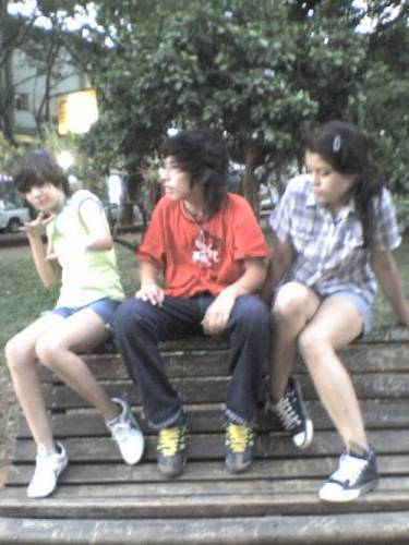 Foto de chikcnonda del 8/2/2009