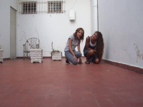 Foto de reflush del 8/2/2009