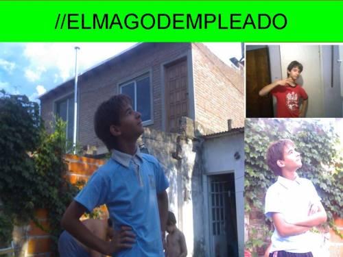 Foto de elmagodempleado del 10/2/2009