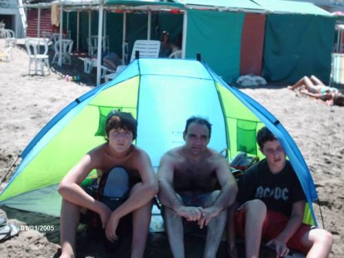 Foto de aguanteelmetaal del 5/3/2009
