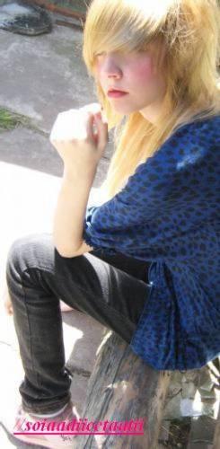 Foto de rubiapete del 5/3/2009