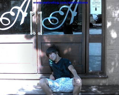 Foto de adictostone del 7/3/2009
