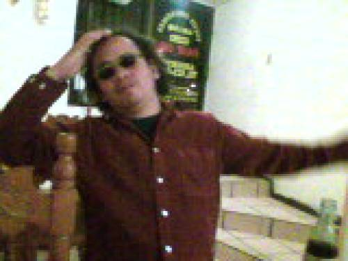 Foto de muilarebot del 8/4/2009