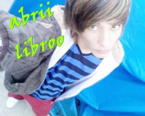Foto de chapeemoos del 26/4/2009