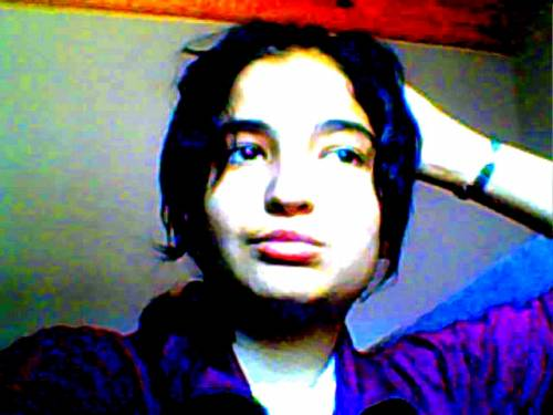 Foto de descontroladaa del 27/4/2009