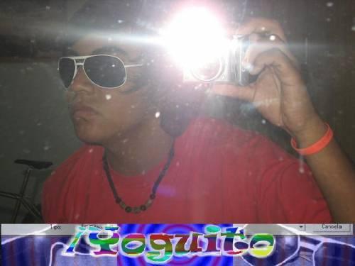 Foto de yoguito del 6/5/2009
