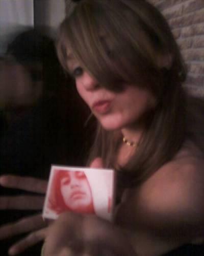 Foto de besameelcacho del 17/6/2009