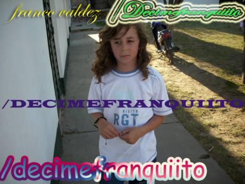 Foto de decimefranquiito del 13/7/2009