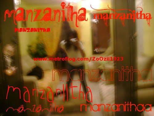 Foto de maanzaaniitha del 30/7/2009