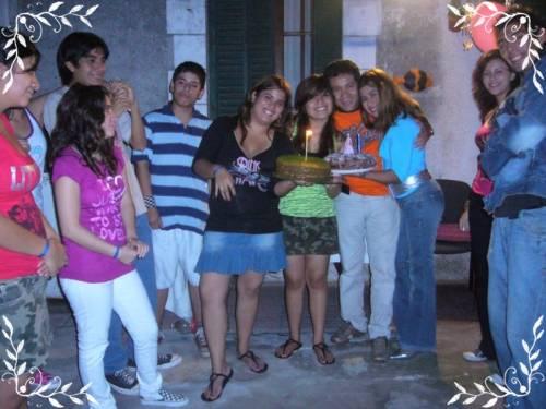 Foto de diva3uni del 26/8/2009