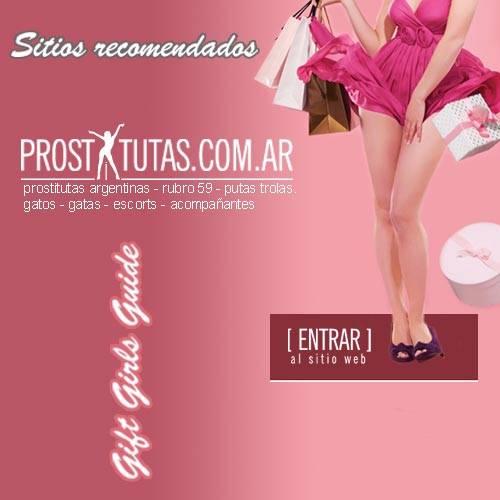 Foto de prostitutas del 30/9/2009