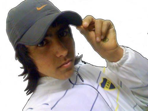 Foto de electtrooman del 21/10/2009