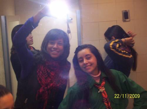 Foto de retrocreisi del 12/12/2009
