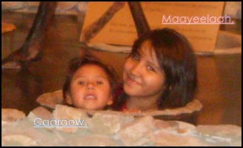 Foto de maayeelaah del 21/1/2010