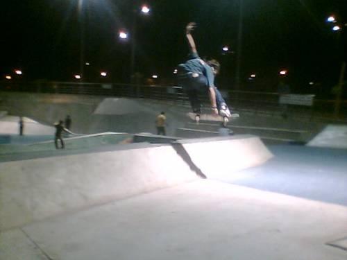 Foto de skatecatamarca del 24/2/2010