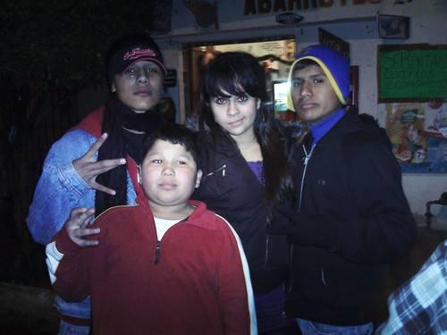 Foto de aayyymee del 26/2/2010