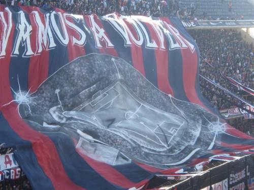 Foto de carasucias del 13/3/2010